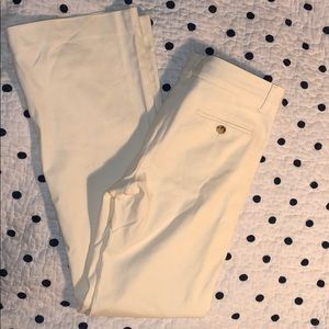 Theory Pants Off White Size 2